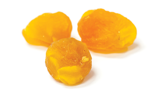 Apricot whole, granulated sugar, sulphur dioxide, citric acid.