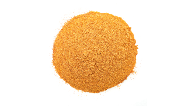 Freeze dried organic acerola powder.