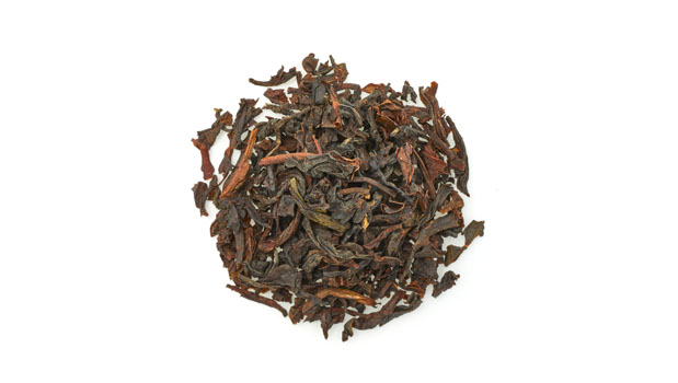 Organic Indian Black Tea.
