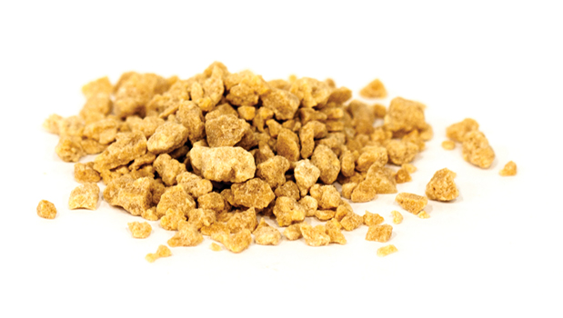 Sugar, corn flakes, wheat flour, corn syrup, palm oil, natural flavor, salt, caramel color, soy lecithin.
